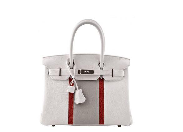 Túi xách thương hiệu Hermes