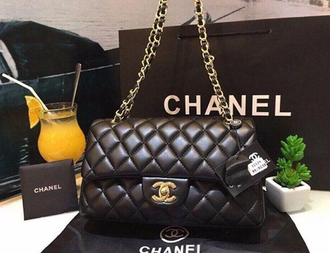 Túi xách thương hiệu Chanel