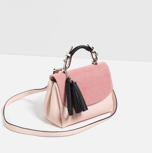 Túi xách thương hiệu Zara