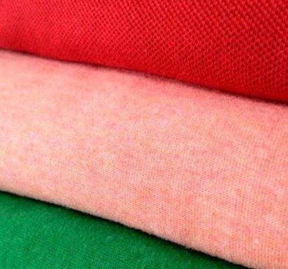 Vải viscose thông thường