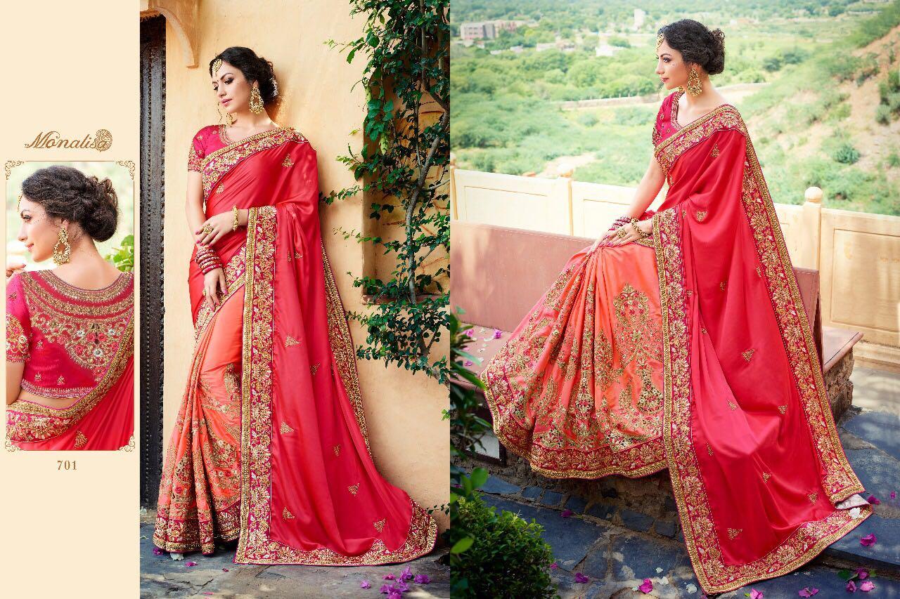 Vải áo dài Chiffon vẻ đẹp của người phụ nữ Ân Độ