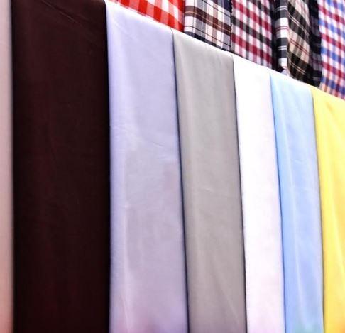 Đây là loại vải được ưa chuộng sử dụng nhiều và phổ biến