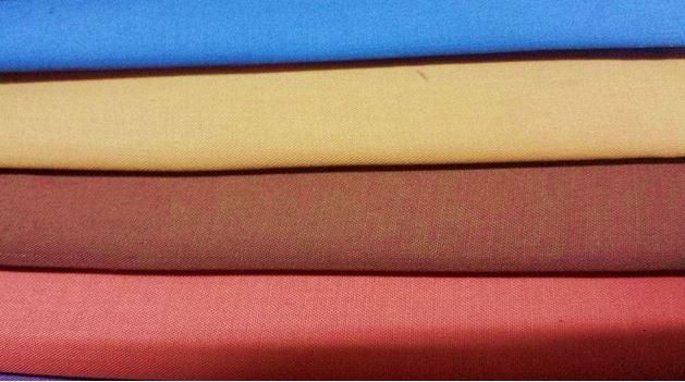 Vải kate Ý – USA là loại vải có chất lượng tương đối tốt và giá thành cao