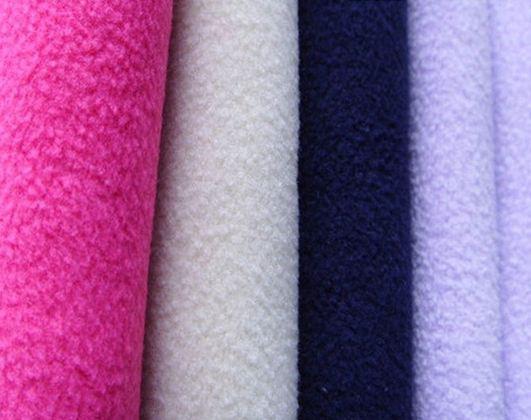 Vải nỉ còn có tên gọi khác là vải Polar Fleece