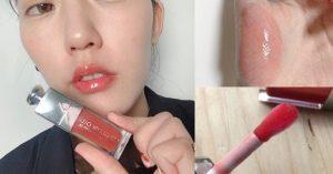 Dior Addict Lip Gloss màu #Rosewood