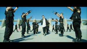 """ca khúc """"ON"""" còn đạt 123,489 lượt unique listener trong giờ đầu trên Melon"""