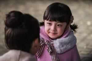 Kim Tae Hee vào vai người mẹ đã mất