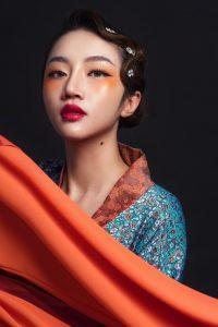 MV Chân Ái của Châu Đăng Khoa kết hợp Orange cùng rapper Khói5