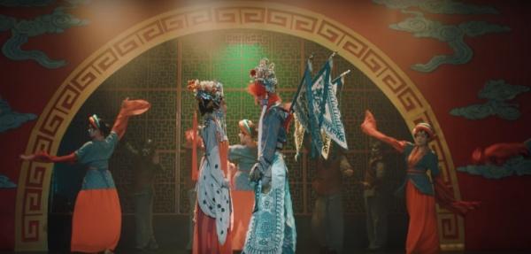 MV Chân Ái của Châu Đăng Khoa kết hợp Orange cùng rapper Khói1