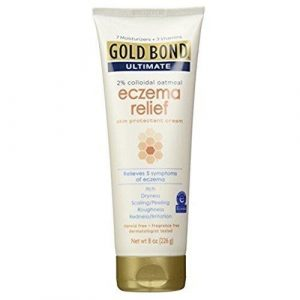 Ultimate Eczema Relief Lotion của Gold Bond