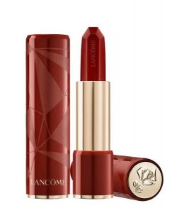 Son Lancome L'Absolu Rouge Ruby Cream Long-Lasting Lipstick màu 02