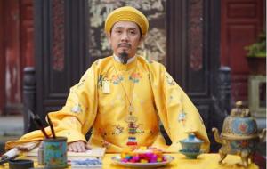 Nhân vật trung tâm là Thiệu Trị vị hoàng đế thứ 3 của nhà Nguyễn