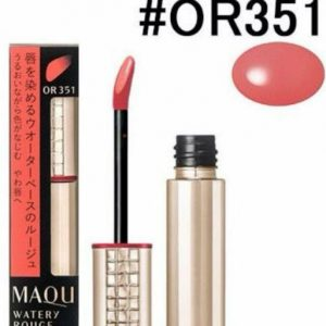 Shiseido MAQuillAGE Watery Rouge màu OR351
